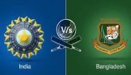 चैंपियंस ट्रॉफी: सेमीफ़ाइनल से पहले बांग्लादेश का 'डर्टी गेम', तिरंगे का किया अपमान