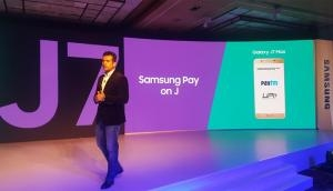 Samsung Pay Mini launches: Here's how it's different from Samsung Pay