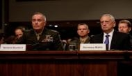 Pentagon to be granted authority for decisions over troop deployment in Afghanistan