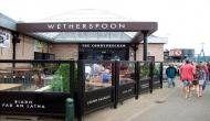 This is how customers are getting free drinks at Wetherspoons
