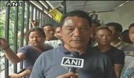 Darjeeling: GJM calls for indefinite shutdown in protest against police raid