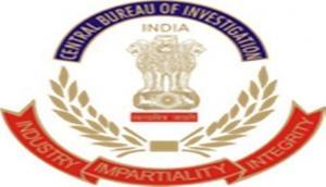 CBI conducts searches at 10 locations including Kolkata, Gurugram