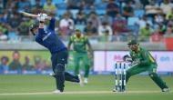 चैंपियंस ट्रॉफी: 25 साल बाद इंग्लैंड के पास पाकिस्तान से बदला लेने का मौक़ा