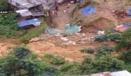 मिजोरम में बारिश का क़हर, 8 की मौत, 350 घर तबाह