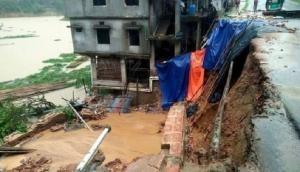 बांग्लादेश: भूस्खलन में मरने वालों की तादाद 130 के पार