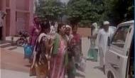 UP: कौशांबी के बाद सहारनपुर में गर्भवती महिला को नहीं मिली एंबुलेंस