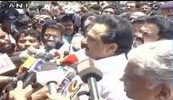 चेन्नई: स्टालिन समेत कई हिरासत में, विधानसभा के बाहर कर रहे थे प्रदर्शन