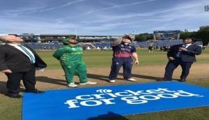 Champions Trophy, Eng vs Pak: Pakistan won toss, invite England to bat in 1st semi-final