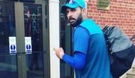 वीडियो: सेमीफ़ाइनल से पहले युवराज का 'मैजिक' हुआ वायरल