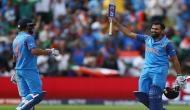 चैंपियंस ट्रॉफी: भारत ने बांग्लादेश को रौंदा, अब सुपरसंडे को पाक से 'फ़ाइनल संग्राम'