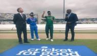 चैंपियंस ट्रॉफी: रोहित-कोहली की बल्लेबाजी से भारत ने बांग्लादेश को 9 विकेट से पीटा