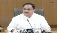 J.P.Nadda directs states to enhance preparedness against vector-borne diseases