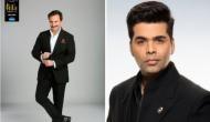 Saif Ali Khan, Karan Johar to host IIFA 2017