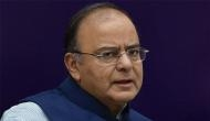 Before GST, nation was politically integrated, not economically: Jaitley