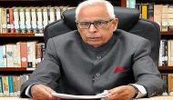 Working hard to make Amarnath yatra safe and convenient: J-K Governor