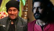 Rohit Shetty finally reacts to the update on Salman Khan, Prabhas film