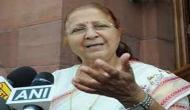 Lok Sabha Speaker Mahajan assures development of northeast