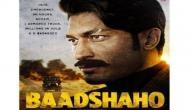 अजय देवगन के बाद 'बादशाहो' से विद्युत जामवाल का लुक हुआ रिलीज