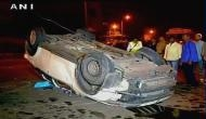 4 dead, 10 injured in road mishap in Jaisalmer