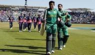 पाकिस्तान की जीत पर कश्मीर के इस अलगाववादी नेता ने मनाई ख़ुशी