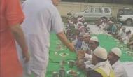 RSS' Muslim wing organises Iftar in Ayodhya