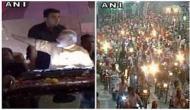 Surat traders, weaver observe anti- GST shutdown