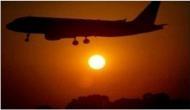 Man dies mid-air in Frankfurt-Mumbai flight