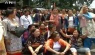 Matter is political, should be solved politically: GJM on Darjeeling shutdown