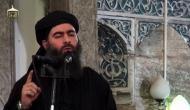 बगदादी को नहीं मिली ज़िंदगी से आज़ादी, ज़िंदा है IS का सरगना