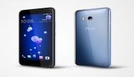 HTC launches flagship smartphone HTC U11 priced at Rs. 51,990 in India