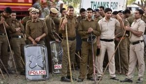 Haryana Dalits slapped with sedition: police goof-up or arm-twisting tactic?