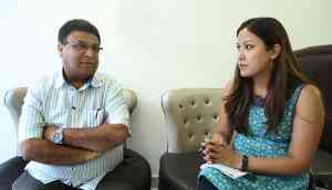 We'll talk only if Gorkhaland is on the table: Roshan Giri, GJM