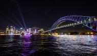 Vivid Sydney breaks Guinness World Record for maximum number of light installations