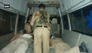 Bihar: CM's injured policemen shifted to Darbhanga hospital, all in stable condition