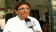 Let Centre adjudicate on Puducherry crisis, says Kiran Bedi