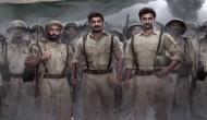 'Raagdesh' to screen at Rashtrapati Bhawan