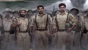 Raagdesh Movie Review: A history chapter you shouldn't miss