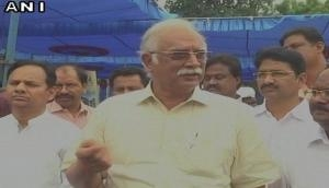 Aviation Minister Raju says security won't be compromised