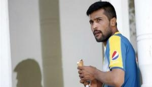 Pakistan fast bowler declared fit Amir to play Champions Trophy final against India