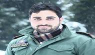 कश्मीर में बड़ा आतंकी हमला, SHO समेत 6 पुलिसकर्मी शहीद