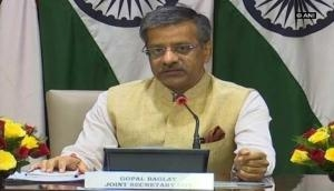 Masood Azhar will be listed as terrorist under relevant UN sanction rules: MEA