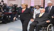 Former German chancellor Helmut Kohl passes away