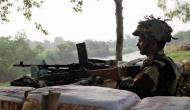 जम्मू-कश्मीर: सेना के जवानों ने छह पुलिसकर्मियों को बुरी तरह पीटा