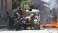 कश्मीर: सोपोर में हुई मुठभेड़ में 2 आतंकी ढेर, सर्च ऑपरेशन जारी