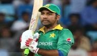 IND Vs PAK: पाक कप्तान सरफ़राज़ के मामू कर रहे हैं भारत के जीतने की दुआ