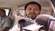 RJD, JD(U) leaders must muster courage and mount pressure for Tejaswi Yadav's resignation: BJP