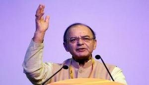 'Creamy layer' income cap for OBCs raised to Rs 8L from Rs 6L per annum: Arun Jaitley