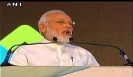 BJP backs PM Modi's Emergency remark