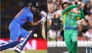 IND Vs PAK: फ़ाइनल से पहले कोहली पर असर करेगा आमिर का माइंड गेम!