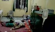 Rajasthan: 60 people fall ill after eating contaminated food